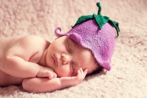 kisded alszik