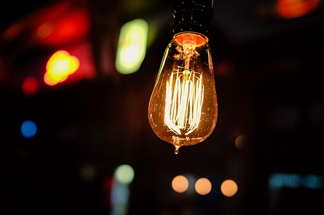 Edison villanykörtéje