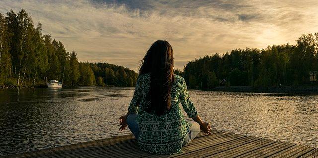 A sikeres meditáció jelei